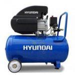 Hyundai Compressor 24L Monofásico