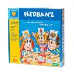 Concentra Jogo Mesa Hedbanz
