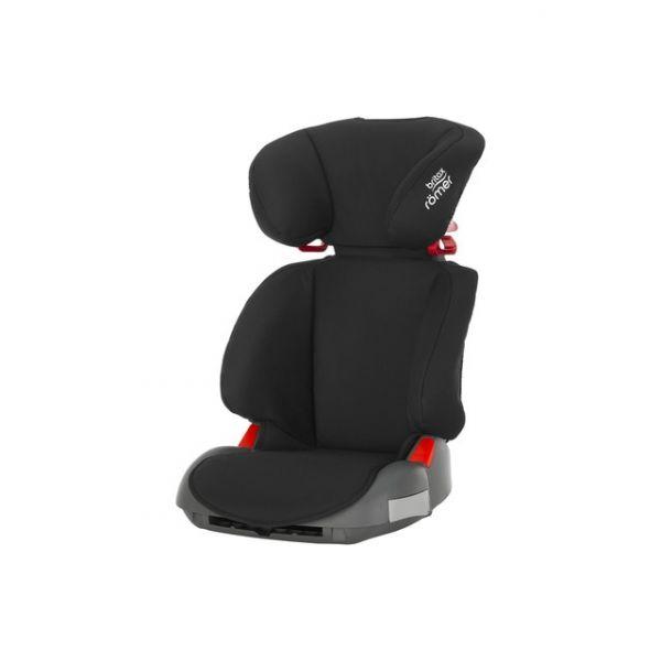Britax Römer Cadeira Auto Adventure 2-3 Cosmos Black