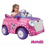 Feber Carro Minnie 6V