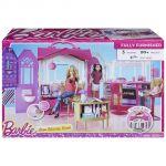 Mattel Barbie Casa de Férias Glam - CHF54