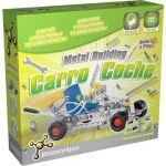 Science4You Metal Building - Carro