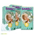 Bambo Nature Fraldas Mini 5-9Kg 3x 66