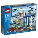Lego City - A Esquadra de Policia - 60047