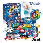 Party & Co Disney Lite Jogo Tabuleiro