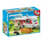 Playmobil Summer Fun - Caravana - 5434