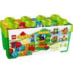 LEGO Duplo - Grande Caixa do Jardim em Flor - 10572