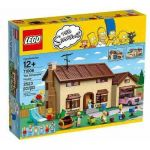 Lego The Simpsons - A Casa dos Simpsons - 71006