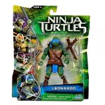 Playmates Tartarugas Ninja Movie - Leonardo