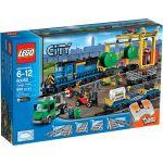 LEGO City - Comboio de Carga - 60052