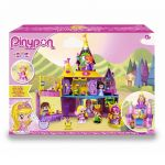 Famosa Pinypon - Palácio Princesas e Fadas