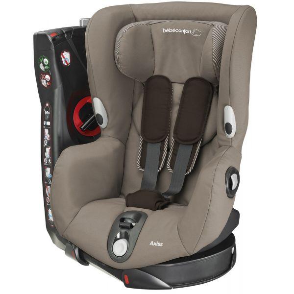 Cadeira Auto Bébé Confort Axiss 1 Earth Brown