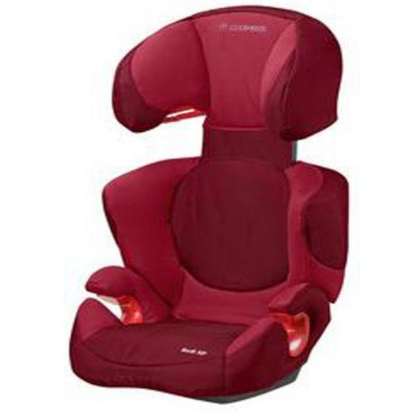 Cadeira Auto Maxi-Cosi Rodi XP 2 2/3 Shadow Red