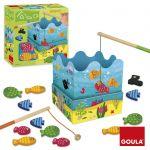 Goula Jogo Mesa da Pesca - 53412