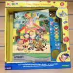 Concentra Livro Magico Interativo Noddy