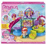 Famosa Pinypon - Mundo das Sereias