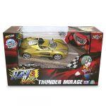 Giochi Preziosi Flash & Dash - Thunder Mirage RC