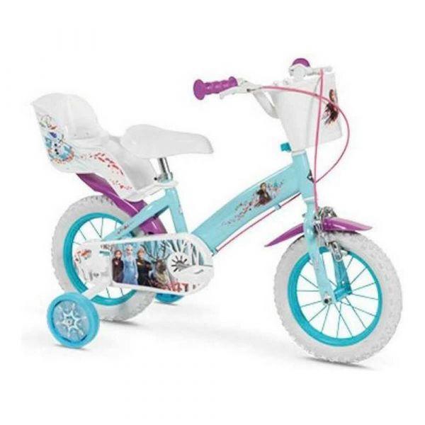 Toimsa Bicicleta Frozen 12