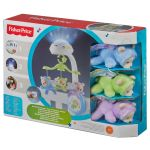Fisher-Price Móbile Sons da Natureza - CDN41