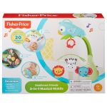 Fisher-Price Móbile da Floresta 3 em 1 - CHR11
