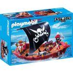 Playmobil Pirates - Barco Corsário - 5298