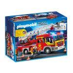 Playmobil City Action - Camião dos Bombeiros - 5362