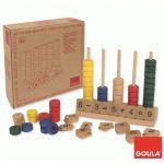 Goula Abaco vertical 90 peças - 51050