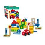 Goula Kit construções 26 peças - 50202