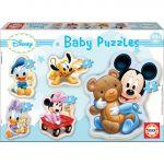 Educa Puzzle Baby - Mickey - 13813