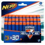 Hasbro Nerf Elite 30 Dardos