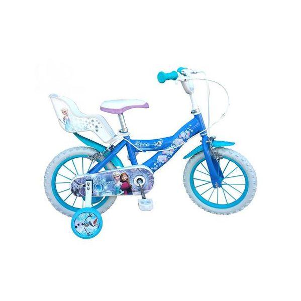 Toimsa Bicicleta Frozen 14