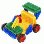 MIniland Pegy Bricks 94 Peças - 94043