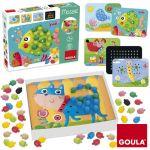 Goula Mosaico Animais - 53136