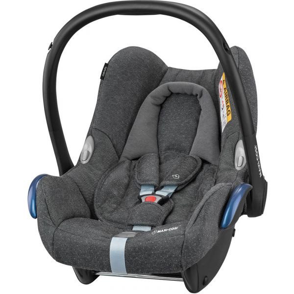 Cadeira Auto Maxi-Cosi Cabriofix 0+ Sparkling Grey