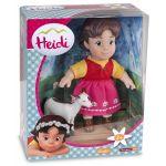 Famosa Heidi - Heidi 17cm