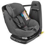 Cadeira Auto Bébé Confort AxissFix Isofix 1 Sparkling Grey