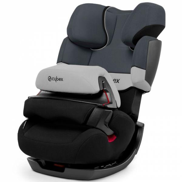 Cybex Cadeira Auto Pallas 1-2-3 Gray Rabbit