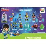 IMC Toys Miles do Futuro - Pack 1 Figura - 481084