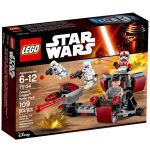 LEGO Star Wars - Pack de Combate Galactic Empire - 75134