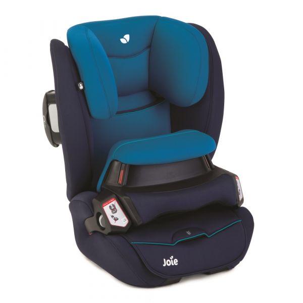 joie cadeira auto transcend isofix 1 2 3 caribbean. Black Bedroom Furniture Sets. Home Design Ideas