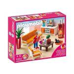 Playmobil Sala de Estar com Lareira - 5332
