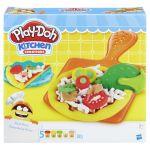 Play-Doh A Pizzaria