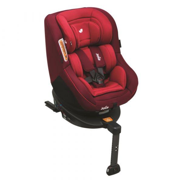 Joie Cadeira Auto Spin 360 Isofix 0-1 Merlot