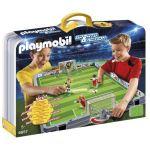 Playmobil Sports & Action - Campo de Futebol - 6857