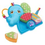 Chicco Puzzle Mr. Elephant