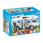 Playmobil Summer Fun - Caravana de Verão - 6671