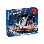 Playmobil Pirates - Navio Pirata - 6678