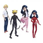 Bandai Ladybug - Boneca Marinette