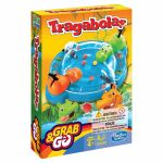 Hasbro Jogo Mesa T Tragabolas Portátil Grab & Go