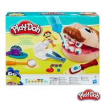 Play-Doh Dentista Engraçado